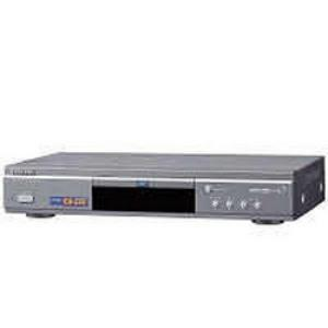 Samsung Electronics DVD-S222 Archived DVD Player