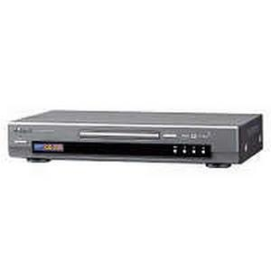 Samsung Electronics DVD-S221 DVD Player