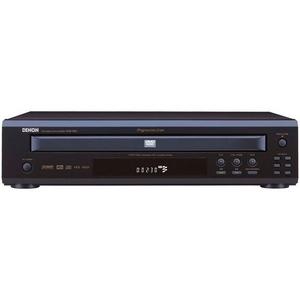 Denon Electronics (USA), LLC DVM-1835 DVD Player