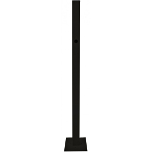 "SunBriteTV, LLC 32"" Deck Planter Pole - DP2332X"