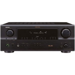 Denon Electronics (USA), LLC DRA-697CIHD AM/FM Stereo Receiver