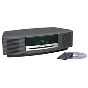 Wave 033975 Mini Hi-Fi System