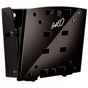 Bell'O International, Corp 7420B Low Profile Wall Mount