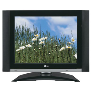 "Model: 15LA6R | LG Electronics 15"" LCD TV"