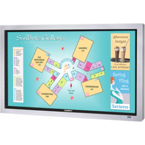 Marquee 5507ESTL LCD TV