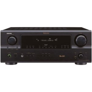 Denon Electronics (USA), LLC DRA-697CI AM/FM Receiver