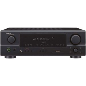 Denon Electronics (USA), LLC DRA-297 AM/FM Receiver