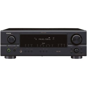 Denon Electronics (USA), LLC DRA-397 AM/FM Receiver