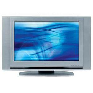 """LG Electronics 27"""" LCD TV"""