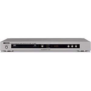 DV-S5860 DVD Player