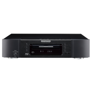 BD5004 Blu-ray Disc Player