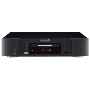 BD7004 Blu-ray Disc Player