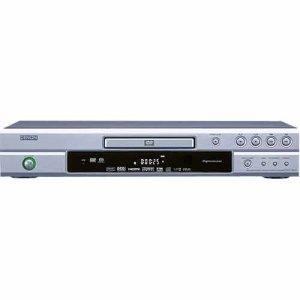 DVD1920S DVD Player