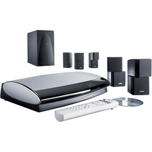 Bose Corporation Lifestyle 28 Home Theater System