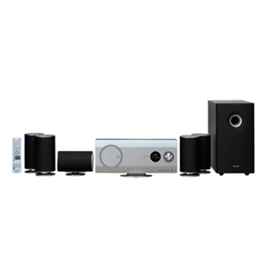 Sharp Electronics HT-X1 Home Theater System