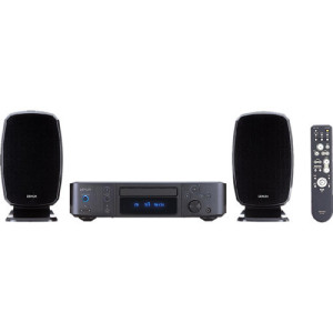 Denon Electronics (USA), LLC S81 Mini Hi-Fi System