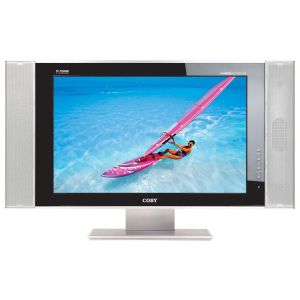 "Coby 26"" LCD TV"