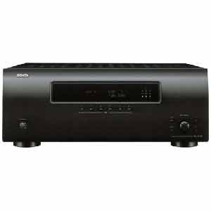 Denon Electronics (USA), LLC POA-3012CI Amplifier