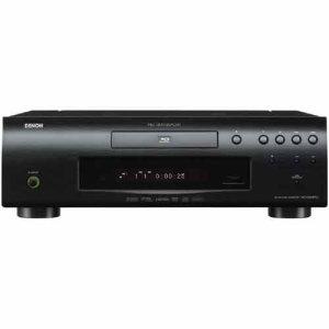 Denon Electronics (USA), LLC DVD-2500BTCI Blu-ray Disc Player