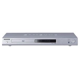 Samsung Electronics DVD-P242 Progressive Scan DVD Player