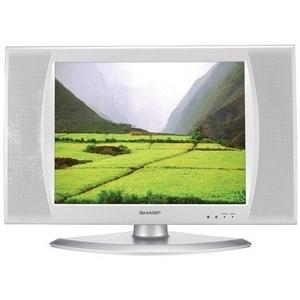 "Model: LC-15SH4U | Sharp Electronics LC-15SH4U 15"" LCD TV"