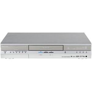 RD-XS52 DVD Player/Recorder
