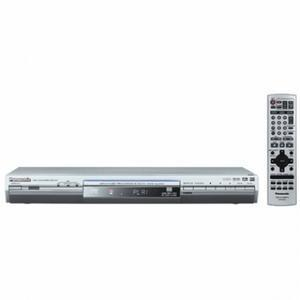 DVDS77S DVD Player