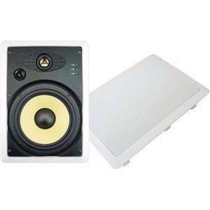 SolaraSound IW180-AL In-Wall Speaker