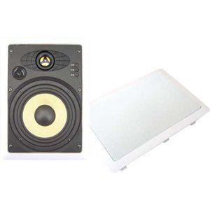 Elite SolaraSound IW165-KE In-Wall Speaker