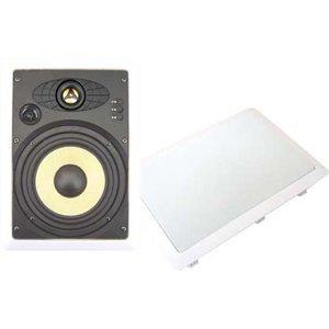 SolaraSound IW165-KE In-Wall Speaker