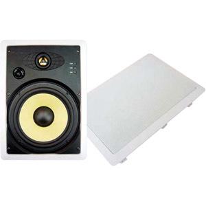 SolaraSound IW165-AL In-Wall Speaker