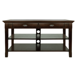 Bell'O International, Corp Audio/Video Console Table