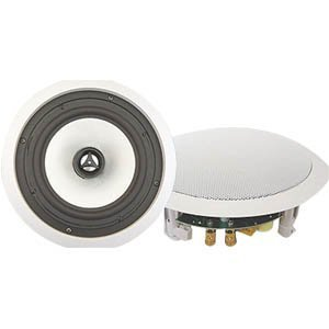 Elite SolaraSound CS180-AL In-Ceiling Speaker