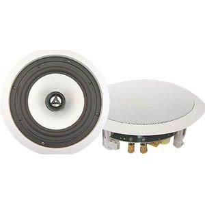 SolaraSound CS180-AL In-Ceiling Speaker