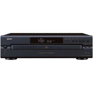 Denon Electronics (USA), LLC DCM-290 CD Player