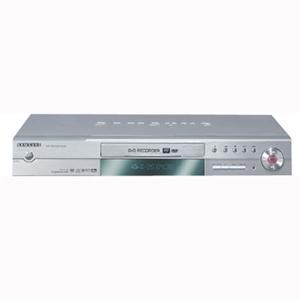 DVD-R100 DVD Player/Recorder