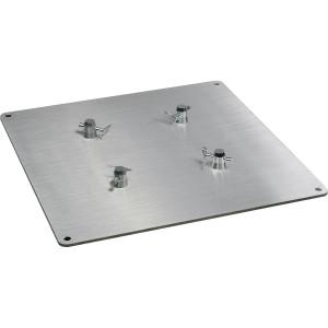 Marantz MA-BP2424 2ft X 2ft Aluminum Base Plate for Square Truss