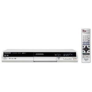 DMR-ES10S DVD Player/Recorder