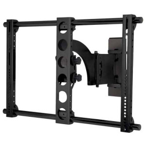VisionMount LRF118 Full-Motion Wall Mount