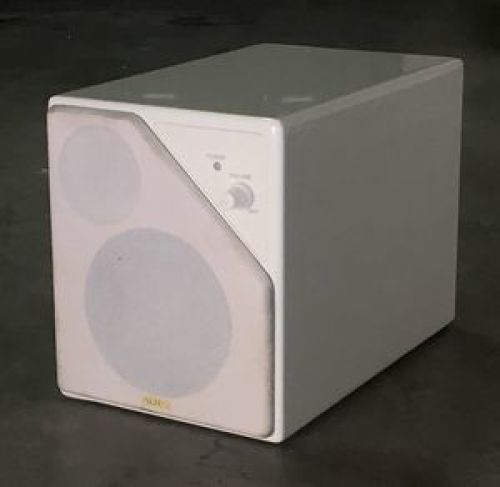Epson Corporation MovieMate Subwoofer