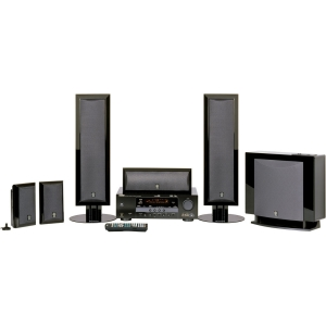 YHT-780 Home Theater System