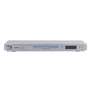 Toshiba SD-4980 Upconversion DVD Player