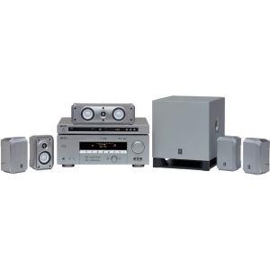 DTX-1100 Home Theater System