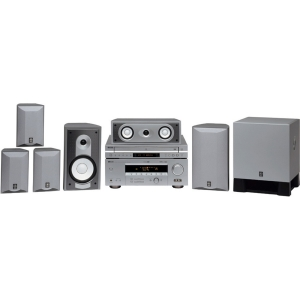 DTX-3100 Home Theater System