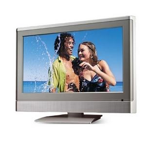 "Toshiba 20 "" LCD TV"