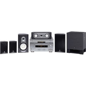 DTX-5100 Home Theater System