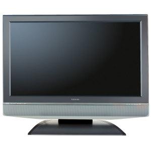 "Toshiba 27HL95 27"" LCD TV"