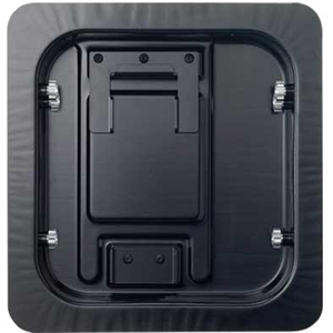 VisionMount LR1A In-Wall Box