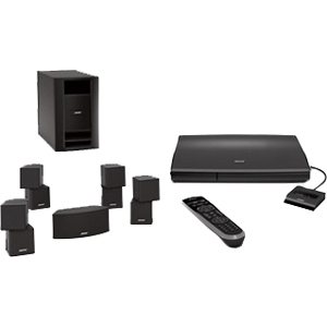 Lifestyle V25 Home Theater System