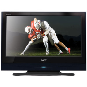 "Coby TF-TV3208 32"" LCD TV"
